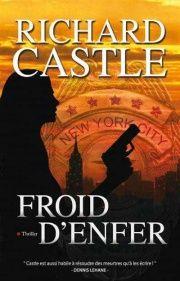 Froid d'enfer - Richard Castle