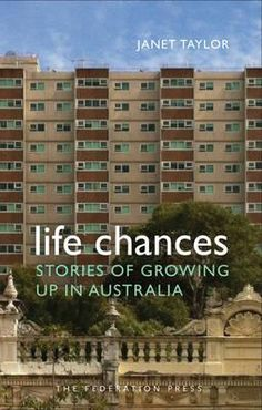 Life Chances - Focuses on the lives of Debbie, Amy, Tom, Sally and Will and their families - highlighting the diversity, continuity and change both within families and within wider society. Their stories raise important questions for the future, for the sort of society we want to live in, the support on offer from social and community services and how we can best enable all families to flourish.