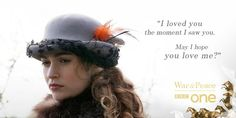 War and Peace War And Peace Bbc, Anastasia Musical, Lily James, Bbc One, Historical Quotes, Film Books, Period Dramas, Downton Abbey, In This Moment
