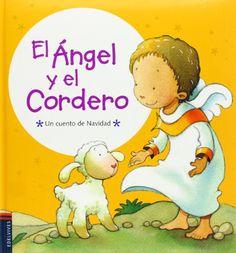 El angel y el cordero (Albumes) (Spanish Edition) by Sophie Piper