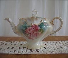 Tea Pot of Beauty $65