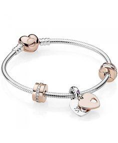 3e78f8236 Rose In My Heart Charm Bracelet Pandora Charms Disney, Pandora Bracelet  Charms, Pandora Jewelry