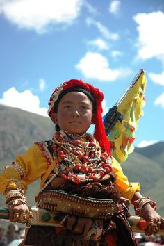 Posted by United Nations For a Free Tibet (India)