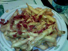 Copycat recipe - Texas Roadhouse Cheese Fries  #copycat