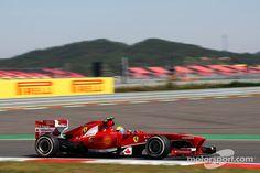 2013 Felipe Massa, Ferrari F138