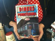 Diners of Pennsylvania 2nd Edition Now Out!
