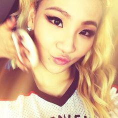 #CL #chaelinlee #chaelin #lee #chaerin #chaerinlee #leader #rapper #thebaddestfemale #queen #kpop #mtbd #drpepper #hellobitches #swag #babe #love #ya #2ne1 #kpop