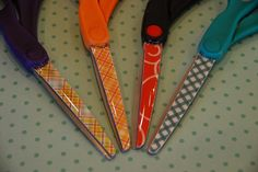 modge podge scissors, awesome gifts for teachers