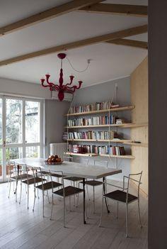 Ottoboni Apartment by Atelier Forte
