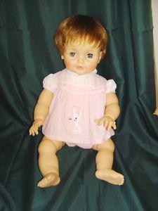 Betsy Wetsy Doll