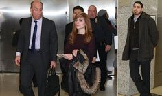 Orthodox Jewish wife testifies about husband raping and starving her