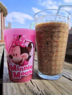 delightful country cookin': energy boost smoothies