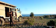 Überwintern: Tipps, Links und Infos für´s Überwintern mit dem Wohnmobil in Spanien.
