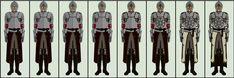 Futuristic Armour, Knights Templar, Paladin, Detailed Image, Really Cool Stuff, Knights Of Templar