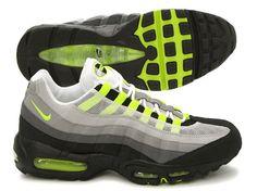 Nike Air Max 95 Neon Retro