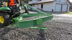 Farm Tools, Garden Tools, Rock Driveway, Tractor Implements, Tractor Attachments, Basic Tools, Wheelbarrow, Outdoor Gardens, Something To Do