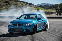 BMW Competition - Drift, Burnout and Brutal Revs ! Bmw M2, Carros Jaguar, Bmw Love, Mercedes, Unique Cars, Bmw 3 Series, Top Cars, Car Pictures, Car Pics