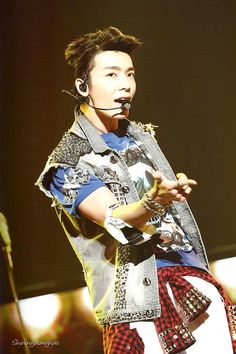 Donghae - Super Junior