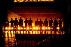Guys And Dolls - Skip Mercier Design Stage Set Design, Guys And Dolls, Silhouettes, Nice, Silhouette, Nice France