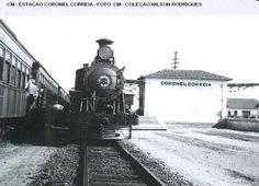 Estação Coronel Correia