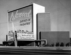 drive in movie theater- oh how I loved going to drive in. with my grandparents eating homemade fried chicken-later making out with my high school honey Lakewood California, Long Beach California, Vintage California, When I Dream, Drive In Movie Theater, Outdoor Theater, My Childhood Memories, Old Pictures, Have Time