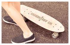 Skateboard IKKS