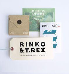 Rinko & T.Rex / By Jefferson Cheng