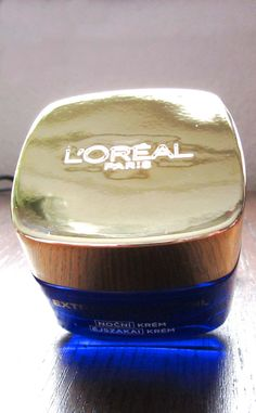 A good anti-wrinkle night cream is a must-have for a proper evening face care routine when you are in your L'oreal nutri gold extraordinary oil night Face Care Routine, Skin Care Routine Steps, Flawless Skin, My Beauty, Loreal, Makeup, Blog, Make Up, Face Care