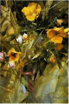 Richard Schmid, Color, Light, Impression, Composition Oil Painting. http://www.richardschmid.com/