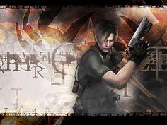 Resident Evil  Leon Wallpapers  Wallpaper  900×688 Wallpapers Resident Evil 4 (52 Wallpapers) | Adorable Wallpapers