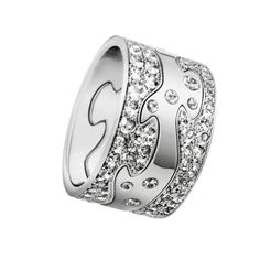 Fusion Ring ... love! Georg Jensen (Australia) - Scandinavian luxury lifestyle - online