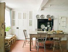 Nordic kitchen