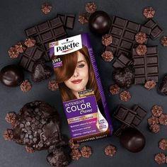 All we need is ̶l̶̶o̶̶v̶̶e̶ CHOCOLATE – wherever, whenever! Visite-nos, esperamos por si… GO follow ▶Instagram: @thetree.wellness #TheTree2016 #Guimarães #Guimaraes #chocolate #haircolor #brunette #palette #hairstyle #schwarzkopf (em The Tree)