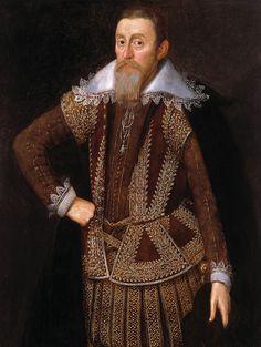 Salisbury, Gunpowder Plot, House Of Stuart, Elisabeth I, Renaissance Portraits, Sir Francis, Guy Fawkes, Lord, Tower Of London
