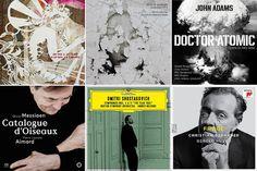 The 25 Best Classical Music Tracks of 2018 - The New York Times John Adams, Best Classical Music, Dmitri Shostakovich, Funeral March, Renaissance Music, Gustav Mahler, World News Today, Album Of The Year, World Records