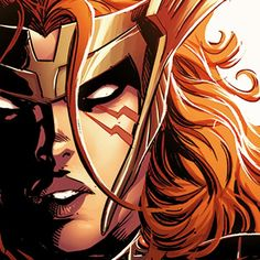 Angela by Mike Deodato Jr