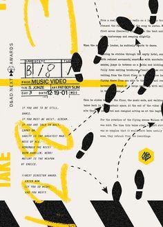 Spikejonze Graphic Design Brazilian agency F/Nazca Saatchi & Saatchi designs D&AD creative campaign