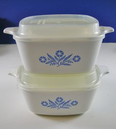 Corningware Collectibles | Vintage Corningware