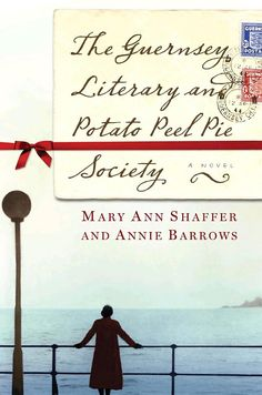 The Guernsey Literary and Potato Peel Society- loved it!
