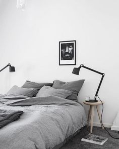100+ FABULOUS MINIMALIST BEDROOM DECOR IDEAS