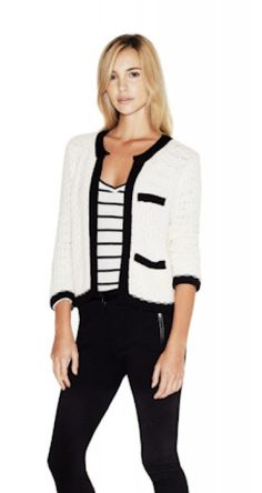 The Lenox by StyleMint.com, $29.99  So cute