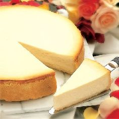 New York Cheesecake!