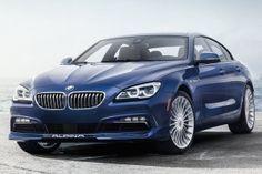 #2016BMW #Alpina BMW B6 xDrive Gran Coupe http://goo.gl/fb/aXl7hC  #cars #bmwb6