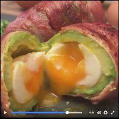 Avocat Surprise -Chefclub https://www.facebook.com/ChefClub.tv/videos/vb.169373263087295/1475413369149938/?type=3&theater