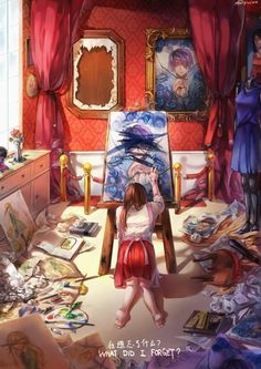 Find images and videos about mary, ib and garry on We Heart It - the app to get lost in what you love. Rpg Maker, Ib And Garry, Ib Game, Mad Father, Anime W, Rpg Horror Games, Shall We Date, Estilo Anime, Witch House