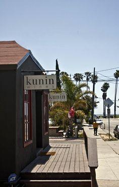 Kunin Wine Tasting Room