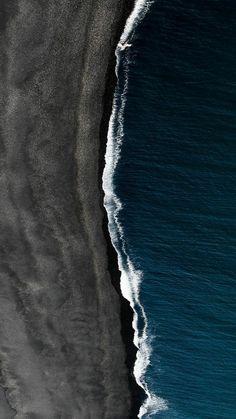 Iceland Wallpaper, Beach Wallpaper, Travel Wallpaper, Apple Wallpaper, Dark Wallpaper, Nature Wallpaper, Rain Wallpapers, Hd Phone Wallpapers, Phone Backgrounds