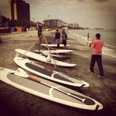 Caribbean Sailing School...que no te lo cuenten!  Tlf.: 320 547 4857 www.caribbean.com.co  #santamarta #windsurf #colombia #caribe #caribbean #ambaroceanic #playasalguero #pozoscolorados #bellohorizonte #kitesurf #paddlesurf #sailing #school #irotama #zuana #yoga #yogasup #sup #yogapaddle