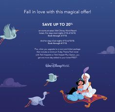 Soak Up Some Sun & Fun – Save up to 20% on Rooms at Select Disney Resort Hotels!