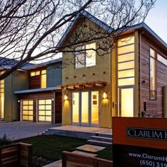 Contemporary Driveway Design Ideas, Pictures, Remodel, and Decor - page 4